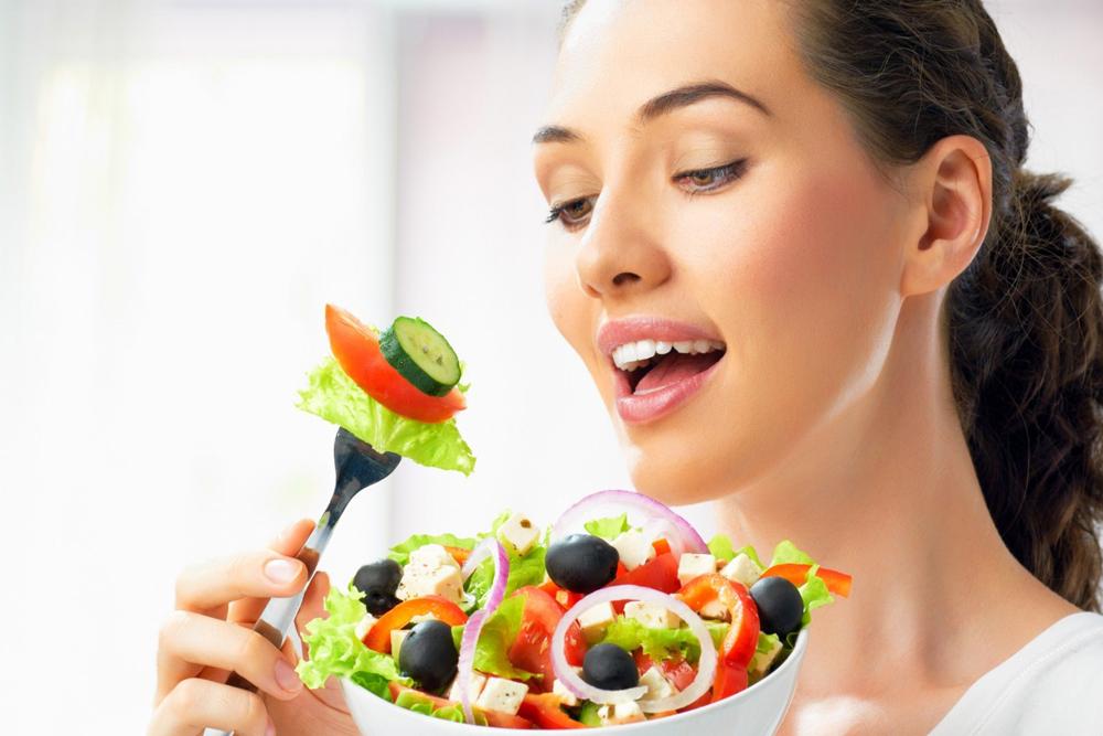 Диеты для здоровых лиц