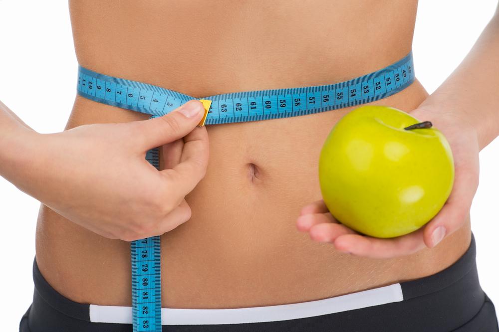 Эффективный способ похудеть мужчине