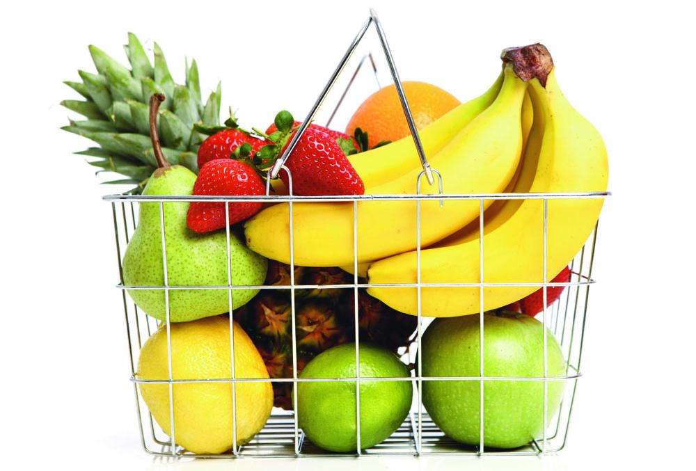 как составить программу питания для похудения