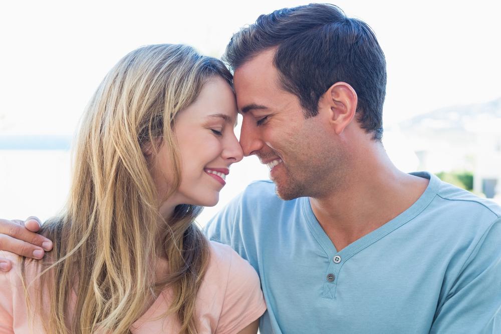 Картинки любящие супруги