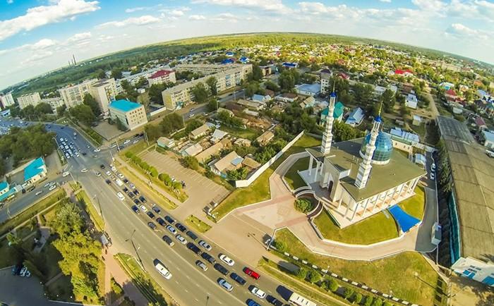 знакомства в уральске казахстан