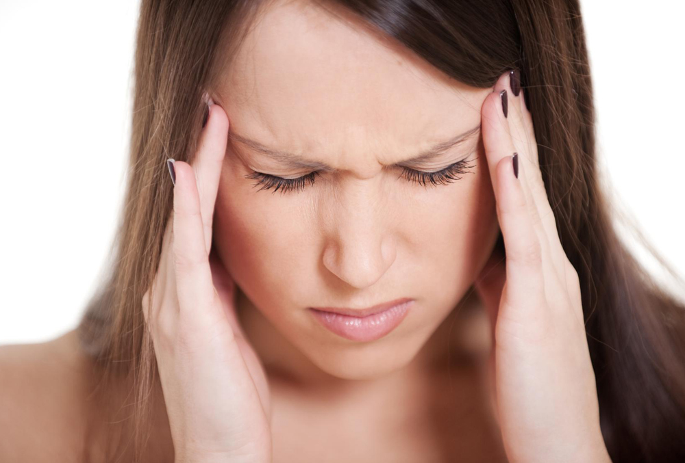 При сексе начинает болеть голова