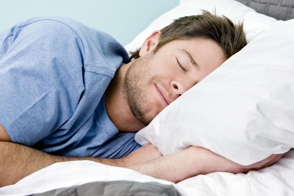 Здоровый сон - это то, на чем мы спим новые фото